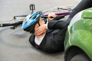 Bicycle Accident Liability Attorneys